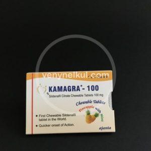 Kamagra Rágótabletta