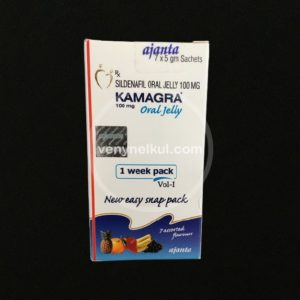 Kamagra Zselé 100mg